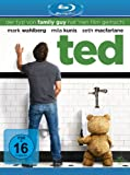 DVD - Ted [Blu-ray]