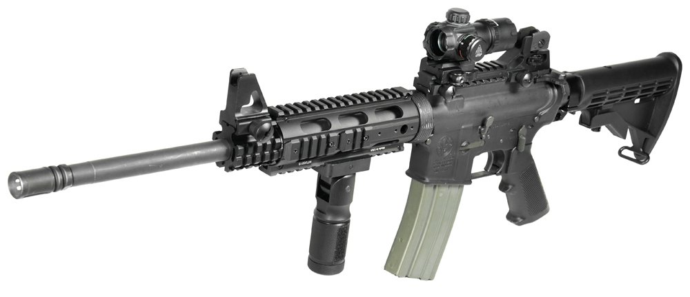 Utg Removable Front Sight