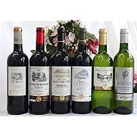 セレクション 金賞受賞酒6本セット(赤ワイン4本 白ワイン2本) 6本セット 750ml×6本