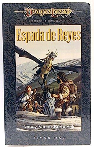 Espada De Reyes