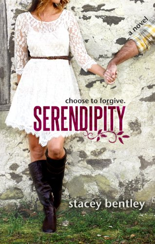 Serendipity by Stacey Bentley