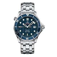 "Omega Men's 2220.80.00 Seamaster 300M Chrono Diver ""James Bond"" Watch by Omega"