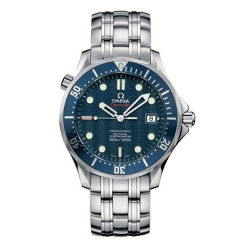 Omega Men's 2220.80.00 Seamaster 300M Chrono Diver 