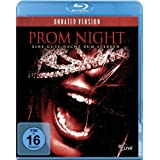 "Prom Night - Unrated Version [Blu-ray]von ""Brittany Snow"""
