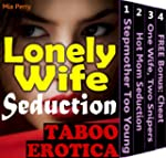 Lonely Wife Seduction (Married but Ch...