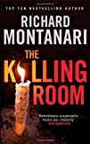 img - for The Killing Room (Byrne and Balzano) by Montanari. Richard ( 2013 ) Paperback book / textbook / text book