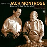 echange, troc Jack Montrose - Blues And Vanilla - The Horn'S Full