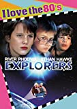 Cover art for  Explorers