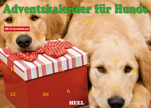 adventskalender 2014 f r tiere tierische weihnacht f r hund katze maus. Black Bedroom Furniture Sets. Home Design Ideas
