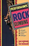 Book - Performance Rock Climbing