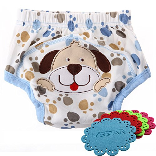 Cloth Dog Diapers