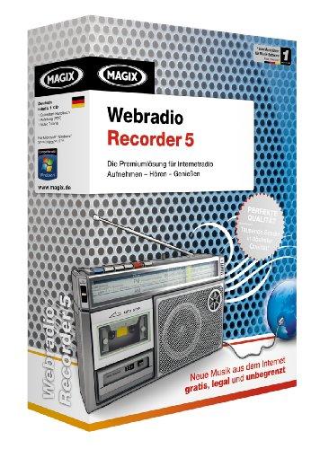 MAGIX-Webradio-Recorder-5