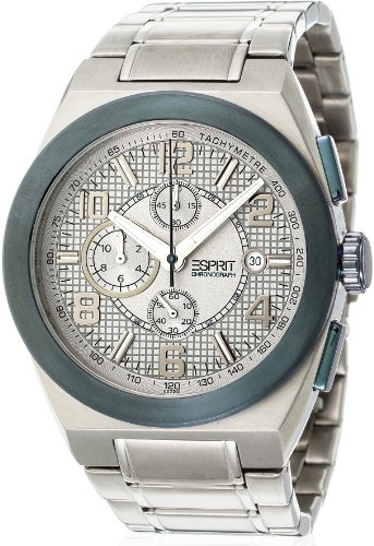 Esprit Herrenuhr On Track Sky 4388534