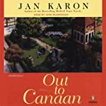 Out to Canaan: The Mitford Years, Book 4 (       UNABRIDGED) by Jan Karon Narrated by John McDonough