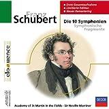 Schubert Sinfonien (Elo)