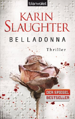 Belladonna: Thriller (German Edition)