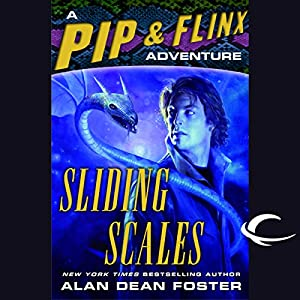 Sliding Scales Audiobook