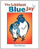 The Littlest Blue Jay