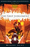 Messiah: The First Judgement (Chronicles of Brothers : Book 2)