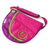 Trunki Saddle Bag Pink 0177