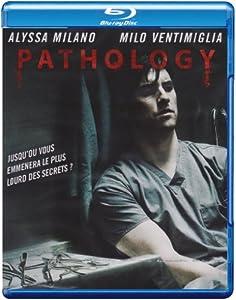 Pathology [Blu-ray] [Import belge]