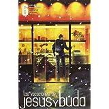 Las Vacaciones de Jesús y Buda 06 (Cómic Manga)