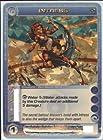 INTRESS Chaotic Premium Edition Season 1 Super Rare Gold Foil Card & Unused Code (Random Stats)