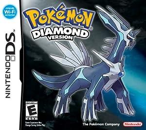 Pokemon - Diamond Version by Nintendo