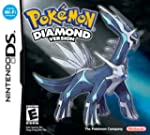 Pokemon: Diamond [E]
