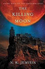 The Killing Moon (Dreamblood)