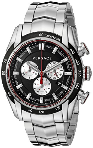 Versace gentles watch V-Ray chrono PVDB05-P0015 PNUL