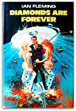 img - for Diamonds Are Forever book / textbook / text book