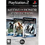 Medal Of Honor Collectionpar Electronic Arts