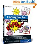 Coding for Fun mit Python: Garantiert...