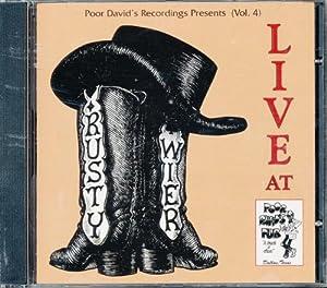 Poor David's Recordings Presents, Vol. 4: Live
