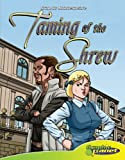 The Taming of the Shrew (Graphic Shakespeare: Set 2)
