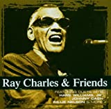 echange, troc Ray Charles, Willie Nelson - Ray Charles and Friends (Collections)