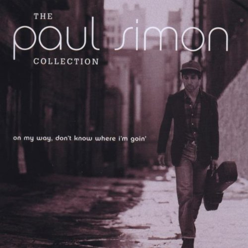 Paul Simon - The Paul Simon Collection: On - Zortam Music
