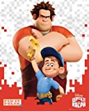 Set: Wreck-It Ralph, Fix-It Felix Jr Mini Poster (20x16 inches) + 1x free 1art1 ® Collection Poster