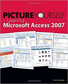 Best Sellers in Microsoft Access Database Guides - amazon.com