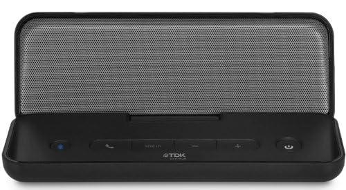 TDK LoR Bluetoothワイヤレス トラベル スピーカー ブラック TW345BK