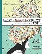 The best american comics © Amazon