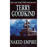 Naked Empire (Sword of Truth) ~ Terry Goodkind