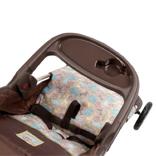 cosco sprinter go lightly travel system kontiki questions answers top rated best baby. Black Bedroom Furniture Sets. Home Design Ideas