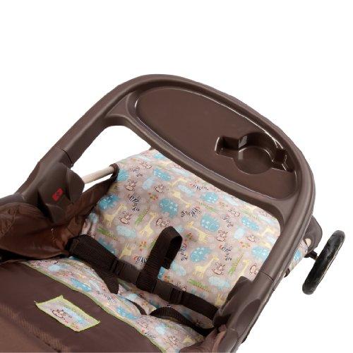 cosco infant car seat manual