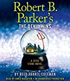 img - for Robert B. Parker's The Devil Wins (A Jesse Stone Novel) book / textbook / text book