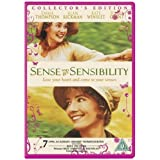Sense And Sensibility (Collector's Edition) [1996] [DVD] [2002]by Emma Thompson