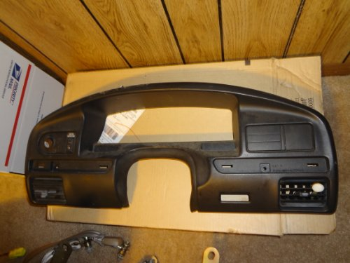 92 93 94 95 96 ford f150 f250 f350 bronco instrument
