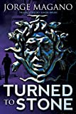 Turned to Stone (Jaime Azcárate Series)