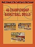 48 Championship Basketball Drills